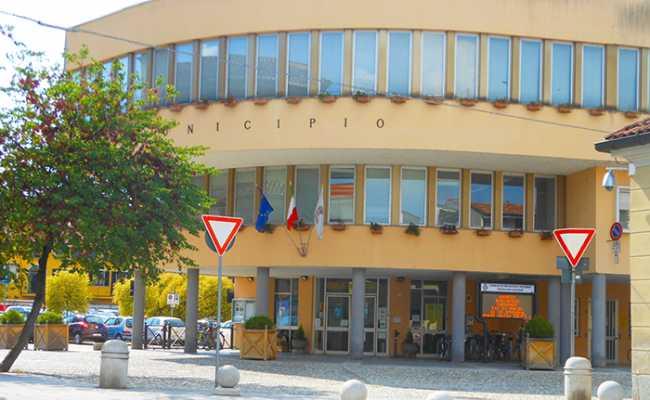 Bellinzago municipio