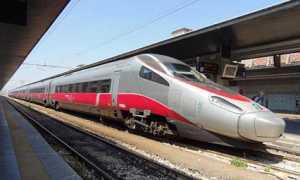 alta velocita treno