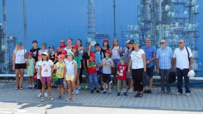 bambini bielorussi sarpom