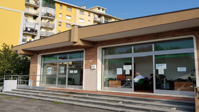centro piazza donatello