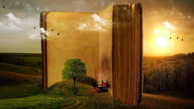 libro natura