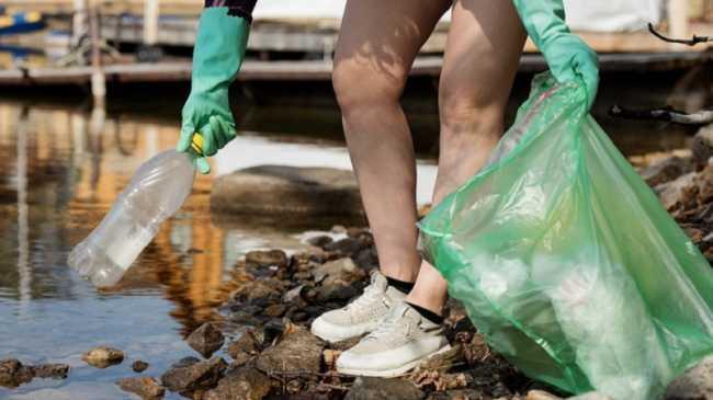 pulizia ambiente