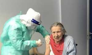 RSA Momo Vaccinazione