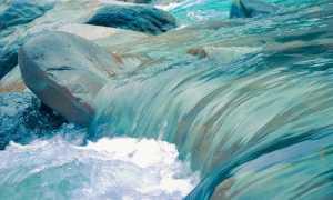 acqua fiume torrente