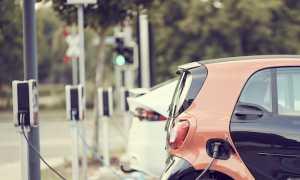 auto elettrica foto
