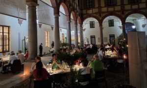 cena tricolore svolta 2
