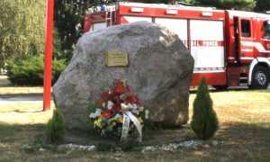 commemorazione 11 sett vvff