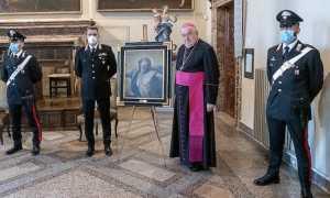 dipinto foto diocesi