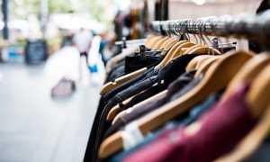 mercato abbigliamento abiti