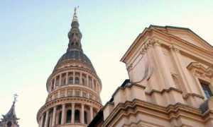 novara basilica s gaudenzio