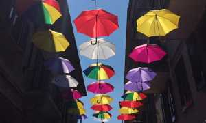 ombrelli arona
