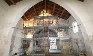 sillavengo chiesa